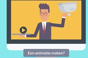 Animaties maken: is dat niet heel ingewikkeld?