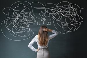 System overload… Hoe ga je om met een informatieovervloed? Drie tips!