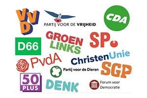 Zijn de politieke beloftes van 2021 in heldere taal?